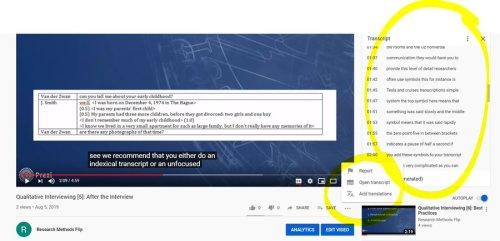 YouTube plaatje
